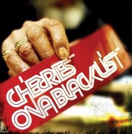 LAKAFIGO CHERRIES ON A BLACKLIST, CD