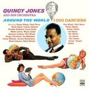AROUND THE WORLD/I DIG.. .. DANCERS // (2 LPS ON 1 CD)