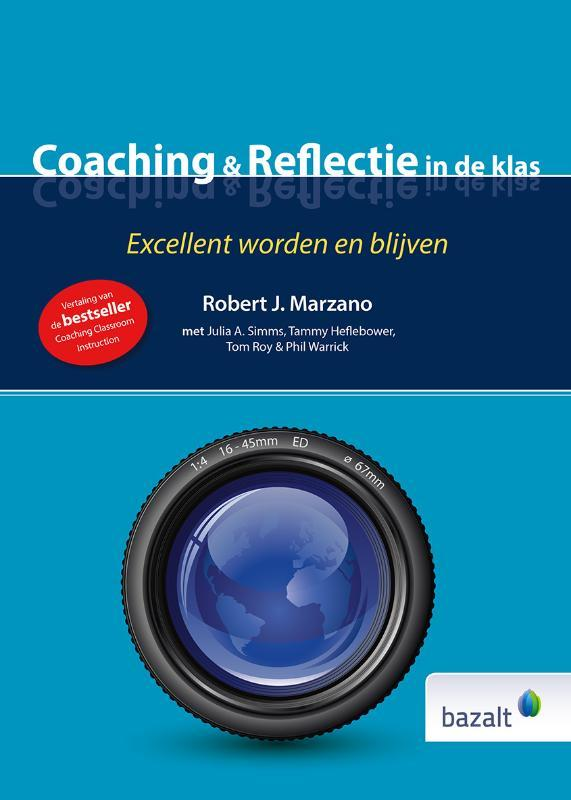 Coaching en reflectie in de klas excellent worden en blijven, Warrick, Phil, Hardcover