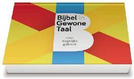 Bijbel in gewone taal voor dagelijks gebruik bijbel bij de hand, Hardcover