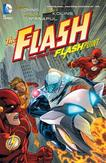 Flash TP Vol 02 The Road To...