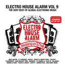 ELECTRO HOUSE ALARM VOL.9