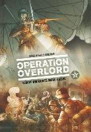 Operation Overlord 01 Kampf um Sainte-Mére-Èglise, Davide Fabbri, Hardcover
