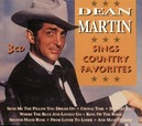 SINGS COUNTRY FAVOURITES 36 TRACKS
