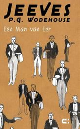 Jeeves Een man van eer een man van eer, P. G. Wodehouse, Paperback