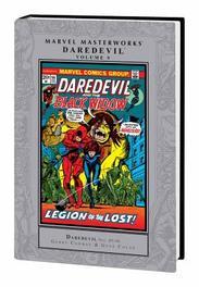 Marvel Masterworks. Daredevil, Volume 9, Gerry Conway, Hardcover