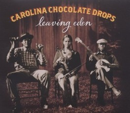 LEAVING EDEN CAROLINA CHOCOLATE DROPS, CD