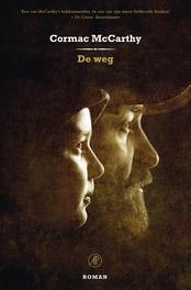 De weg roman, McCarthy, Cormac, Paperback