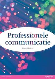 Professionele communicatie met MyLab NL Knispel, Paperback