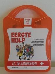 F.C. De Kampioenen - EHBO-doosje