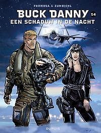 BUCK DANNY 054. EEN SCHADUW IN DE NACHT BUCK DANNY, WINIS, FRANCIS, Paperback