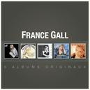 ORIGINAL ALBUM SERIES *FRANCE GALL/DANCING DISCO/PARIS FRANCE/DEBRANCHE/FRANC