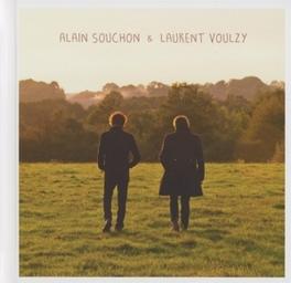 ALAIN SOUCHON &.. -DIGI- .. LAURENT VOULZY SOUCHON, ALAIN & LAURENT, CD