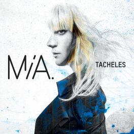 TACHELES MIA, CD