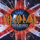 ROCK OF AGES: DEFINITIVE .. COLLECTION