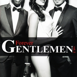 FOREVER GENTLEMEN VOL.2 V/A, CD