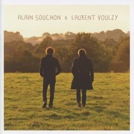 ALAIN SOUCHON & LAURENT.. .. VOULZY SOUCHON, ALAIN & LAURENT, CD