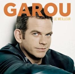 LE MEILLEUR GAROU, CD