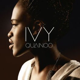 VOICE GEWINNERALBUM THE VOICE OF GERMANY IVY QUAILNOO, CD