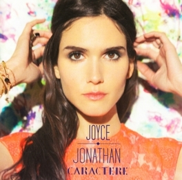 CARACTERE (RE-EDITION) JOYCE JONATHAN, CD
