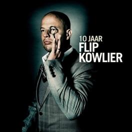 10 JAAR FLIP KOWLIER, CD