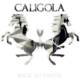BACK TO EARTH CALIGOLA, CD