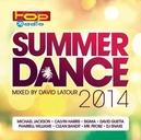 SUMMER DANCE 2014