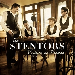 VOYAGE EN FRANCE STENTORS, CD