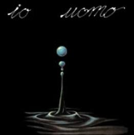 IO UOMO RICORDI D'INFANZIA, CD