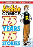 The Best Of Archie Comics:...