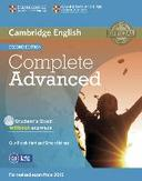 Complete Advanced - Second...