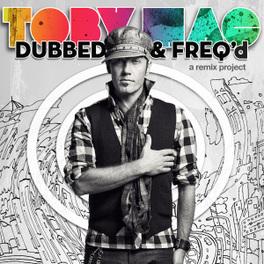 DUBBED & FREQ'D:A REMIX.. .. PROJECT // DC TALK MEMBER TOBYMAC, CD
