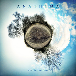 WEATHER SYSTEMS 2012 ALBUM ANATHEMA, LP