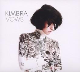 VOWS KIMBRA, CD