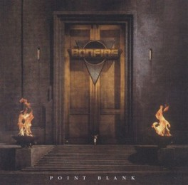 POINT BLANK Audio CD, BONFIRE, CD