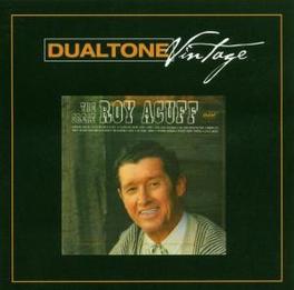 GREAT ROY ACUFF ROY ACUFF, CD