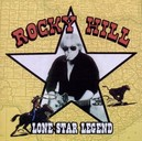 LONE STAR LEGEND RECORDED IN 1977