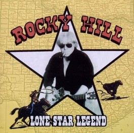 LONE STAR LEGEND RECORDED IN 1977 ROCKY HILL, CD