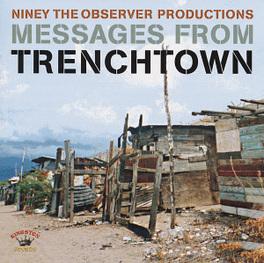 NINEY THE OBSERVER.. .. PRODUCTIONS V/A, CD