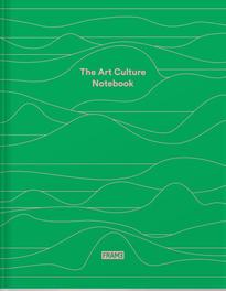 The art culture notebook onb.uitv.