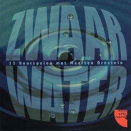ZWAAR WATER Audio CD, AUDIOBOOK, CD