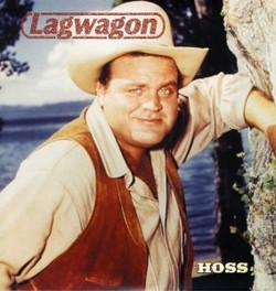 HOSS REISSUE // REMASTERED + BONUS MATERIALS LAGWAGON, Vinyl LP