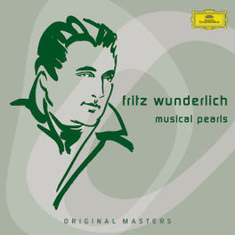 ON DEUTSCHE GRAMMOPHON DIGIBOX/WORKS BY BACH/MOZART/ROSSINI/HANDEL/SCHUMANN Audio CD, FRITZ WUNDERLICH, CD