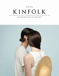 Kinfolk 12