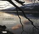 LAMENTATIONES M. PONSEELE