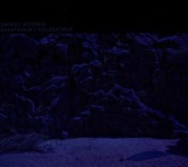 SILENT HOUR/GOLDEN MILE DANIEL ROSSEN, CD