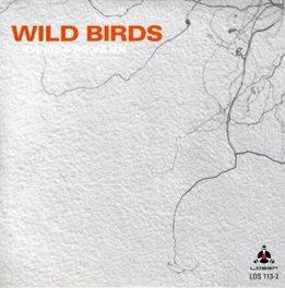 WILD BIRDS W/SYNNOVE ROGNLIEN FRANK KVINGE, CD