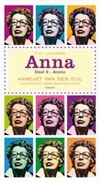 ANNA DEEL 3: ANNIE ANNEJET VAN DER ZIJL Van der Zijl, Annejet, Audio Visuele Media