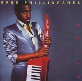 PULSE GREG PHILLINGANES, CD