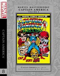 Marvel Masterworks: Captain...